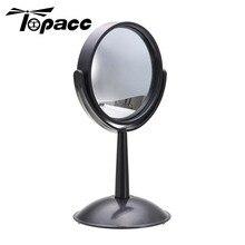 купить Children Kids Learn Optics 10cm Convex Mirror With Stand Set For Laboratory Physical Optical Experiment School Teaching Toys по цене 311.98 рублей