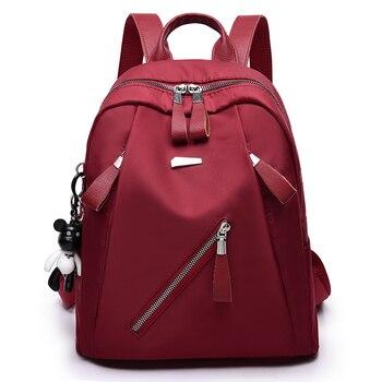 Girls Stylish School Bag 1