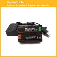 1x BP-511 battery +charger for Canon Powershot G6 G5 G3 G2 G1 EOS 300D D30 D60 D50 40D 30D