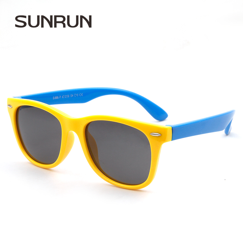 Apparel Accessories Strong-Willed Flexible Cute Kids Sunglasses Silicone Polarized Cats Eyes Childrens Glassess Uv400 Oculos Infantil Girls Goggles Boye Eyewear