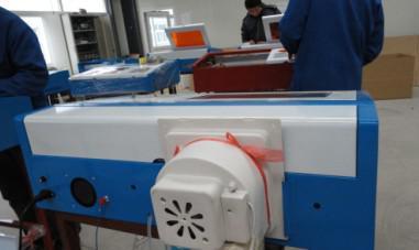 2030 machine de gravure Laser CO2, 40 W, 220 V/110 V, routeur de CNC laser avec axe rotatif 3020 200*300 livraison gratuite colombie