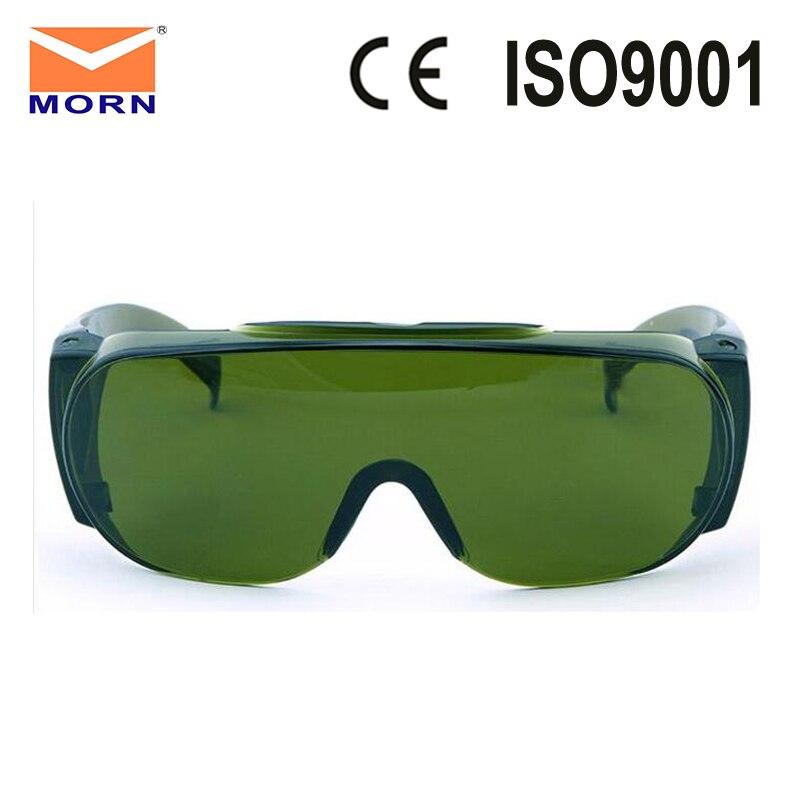 CO2 Laser Cutting Machine Fiber Metal Cutting Machine, Laser Eye Protect Glasses