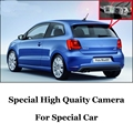 Car Camera For Volkswagen VW Polo / GTi / Derby Ultra HD reversing camera automobile rearview imag For Fans | CCD + RCA