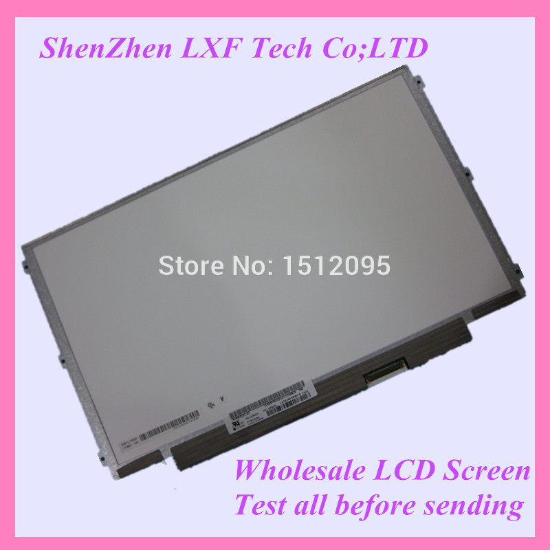 12.5 IPS FOR <font><b>LENOVO</b></font> IBM U260 K27 K29 <font><b>X220</b></font> X230 LED <font><b>LCD</b></font> SCREEN LP125WH2-SLB1 LP125WH2-SLB3 LP125WH2 LVDS 40pin Display matrix image
