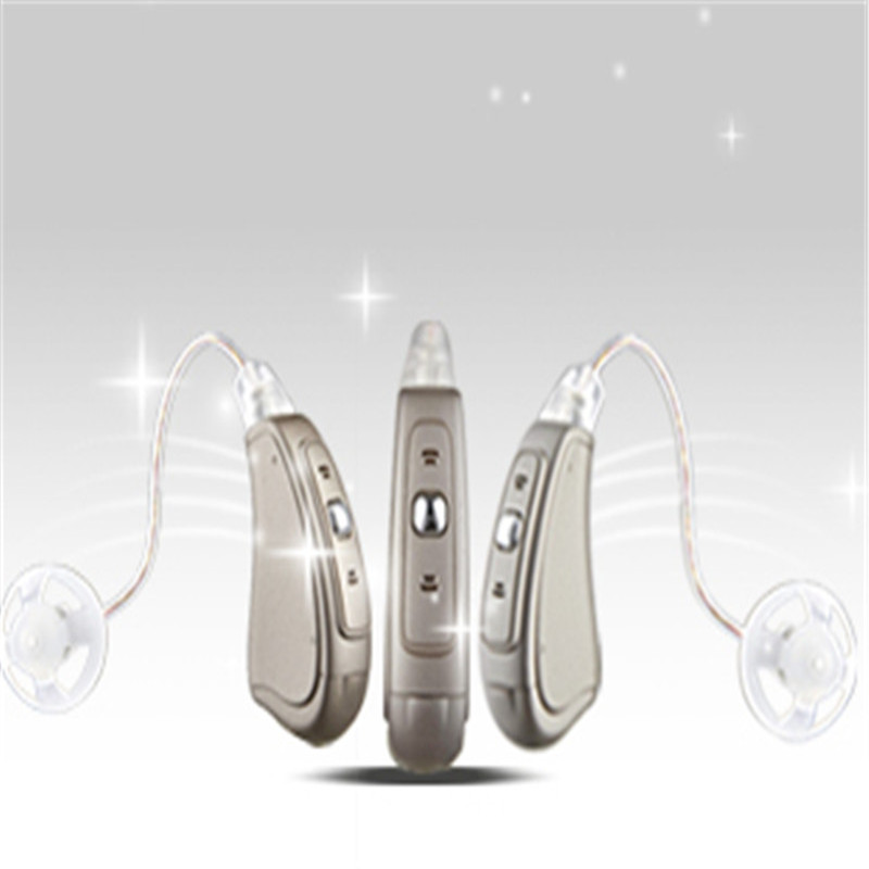 Hearing Enhancement Amplifier Aid 8 Channel Digital Amplifier for Tinnitus Micro Ear RIC Hearing Aid MY-20 free shipping best hearing aids 2017 as seen on tv digital programmable 8 channel top hearing aid for tinnitus my 26 free shipping