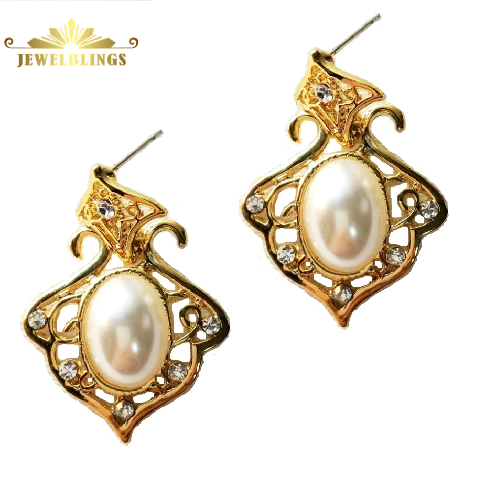 gold earrings and natural victorian in product pearl silver antique store diamond cultured