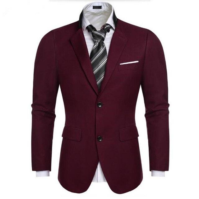 Men font b suits b font jacket font b custom b font font b made b