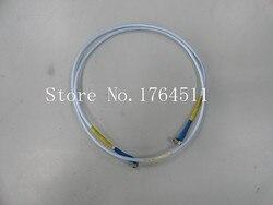 [Bella] Suhner Sucoflex 104 Sma Male Naar Sma Mannelijk Hoofd Test Kabel 1.4 M