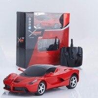 Brinquedos XQ Carro de Controle Remoto Novo 1/32 Escala 2.4G 4DW Mundo famoso Modelo de Carro Controlado Por Rádio Do Carro R/C RTR Toy Kids XQRC32-10AAA