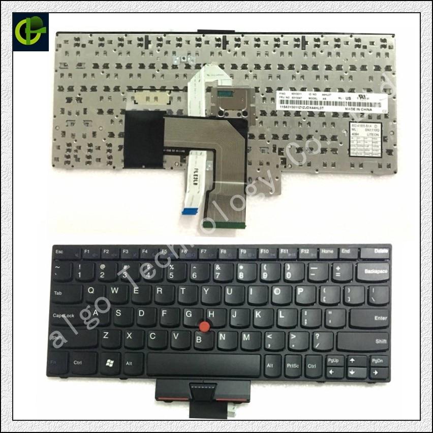 Clavier anglais pour THINKPAD E220 E130 X121 X130 X131E X140E X140 E125 X131 Edge 11 12 E120 E135 E220S S220 X121E X130E E145 NOUSClavier anglais pour THINKPAD E220 E130 X121 X130 X131E X140E X140 E125 X131 Edge 11 12 E120 E135 E220S S220 X121E X130E E145 NOUS
