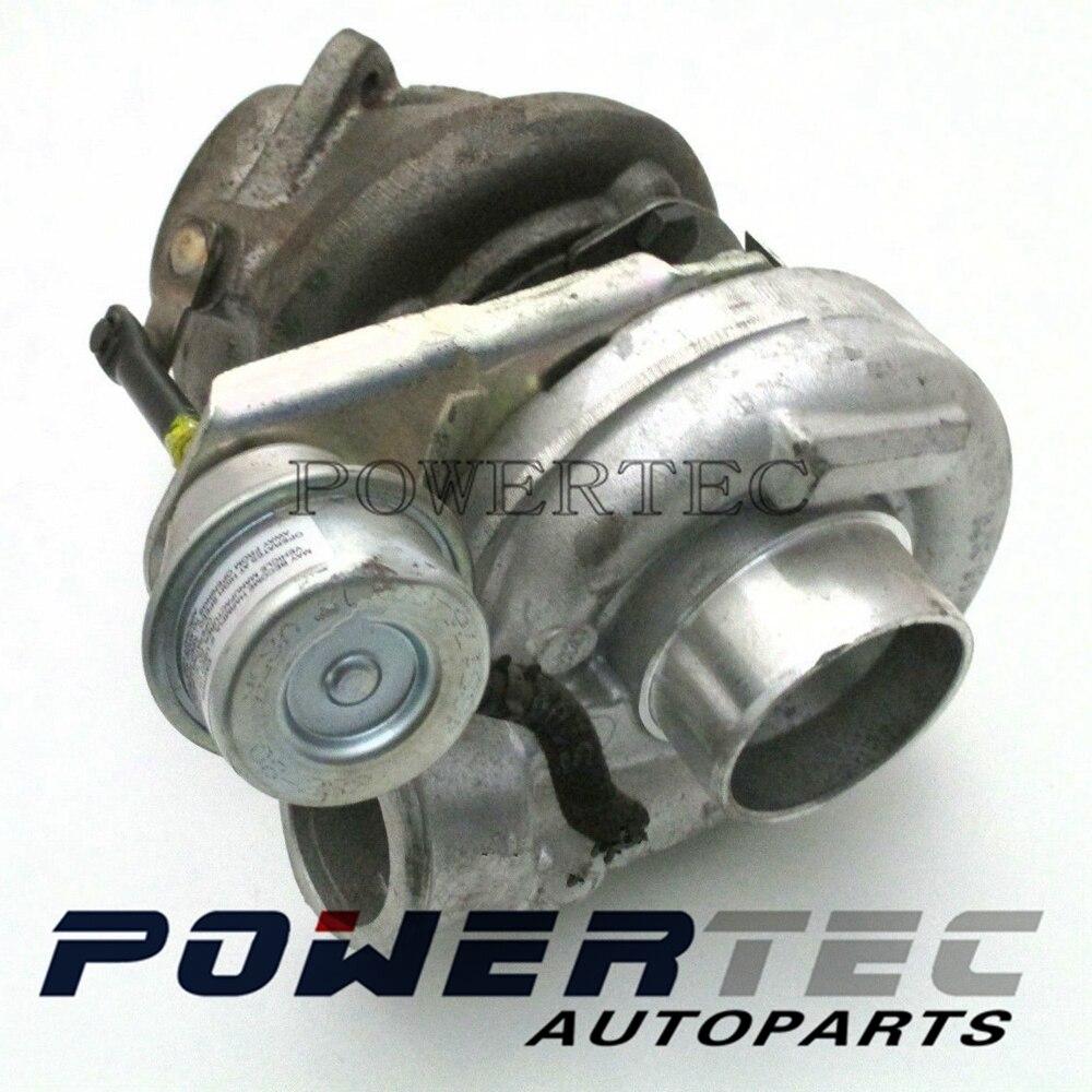 Auto turbo GT2538C A6020960899 turbocharger 454184 Turbine 454207 454111 for Mercedes-PKW Sprinter I 210D/310D/410D 102 HP 125HP велосипед cronus high sppeed 310d 2014