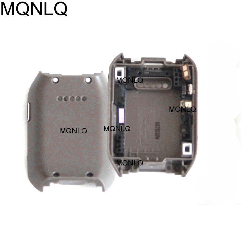 Brown Housing Battery Door For Samsung Galaxy Gear V700 SM-V700 Back Cover Housing Door