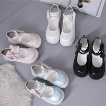 Kawaii girl lolita shoes low heel round head lace bowknot comfortable kawaii shoes tea party women shoes sweet lolita loli cos princess sweet lolita gothic lolita shoes lolita cos punk wedges increased women s shoes deep red 9101