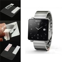 0,2mm Premium Schutz Flim Displayschutzfolie Für Sony SmartWatch 2 Für SW2 DX