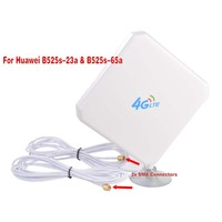 Huawei B525 35dBi 3G 4G LTE Long Range Signal Antenna Router Not Included
