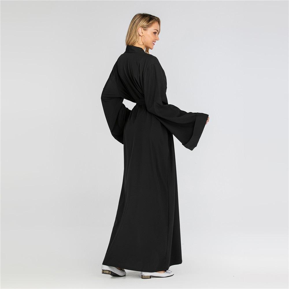 Dubai Vestido Dos Muçulmanos Para As Mulheres