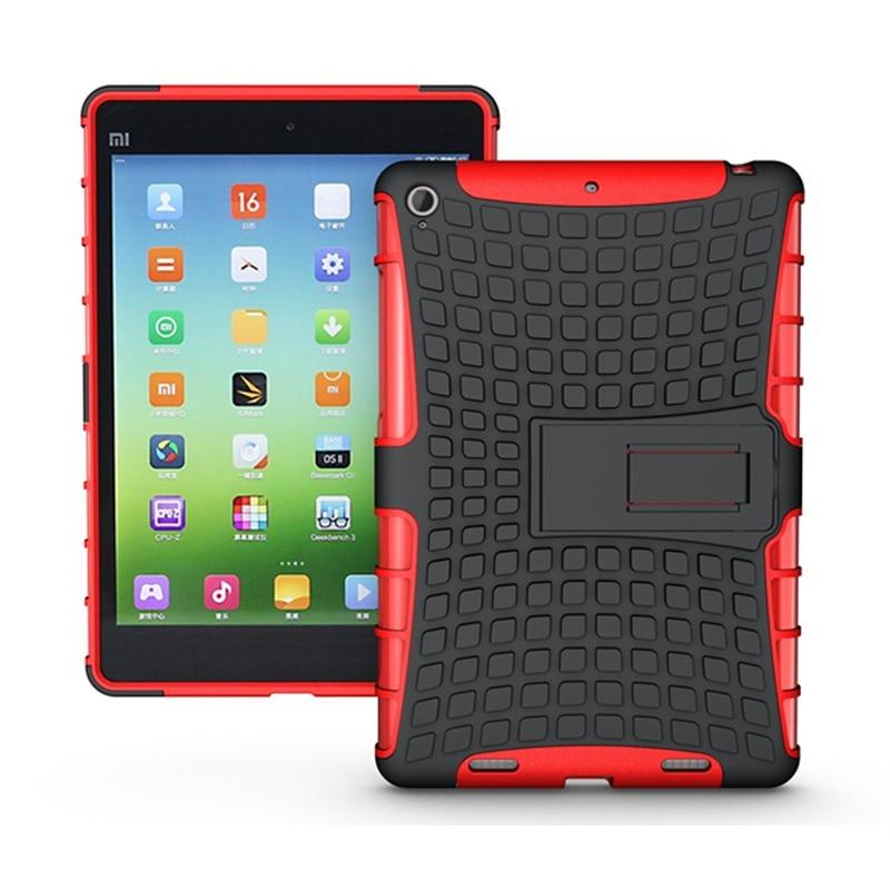 Rázuvzdorné pevné pouzdro pro Xiaomi Mipad 2 3 7.9 Heavy Duty pryžové Proof Tablet Shell kryt pro Mi Pad2 Pad3 Stylus G