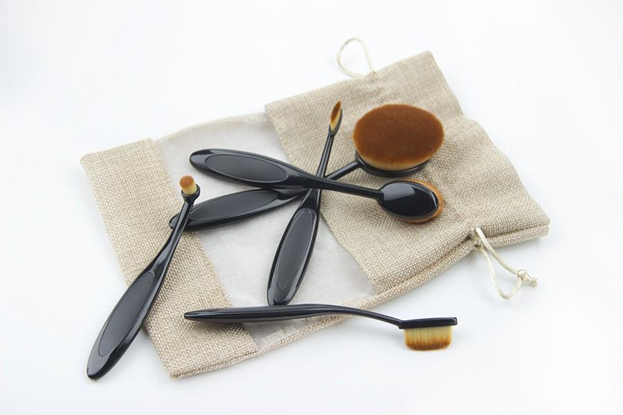 makeup brush set 03
