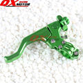 CNC Alloy Short Stunts Clutch Lever for KX KLX KXF KDX KLR NSR 125 250 450 Dirt Bike MX Motocross Off Road Motorcycle