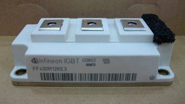 Free Shipping    100% Brand New Original FF400R12KE3 FF400R12KT3  IGBT Module