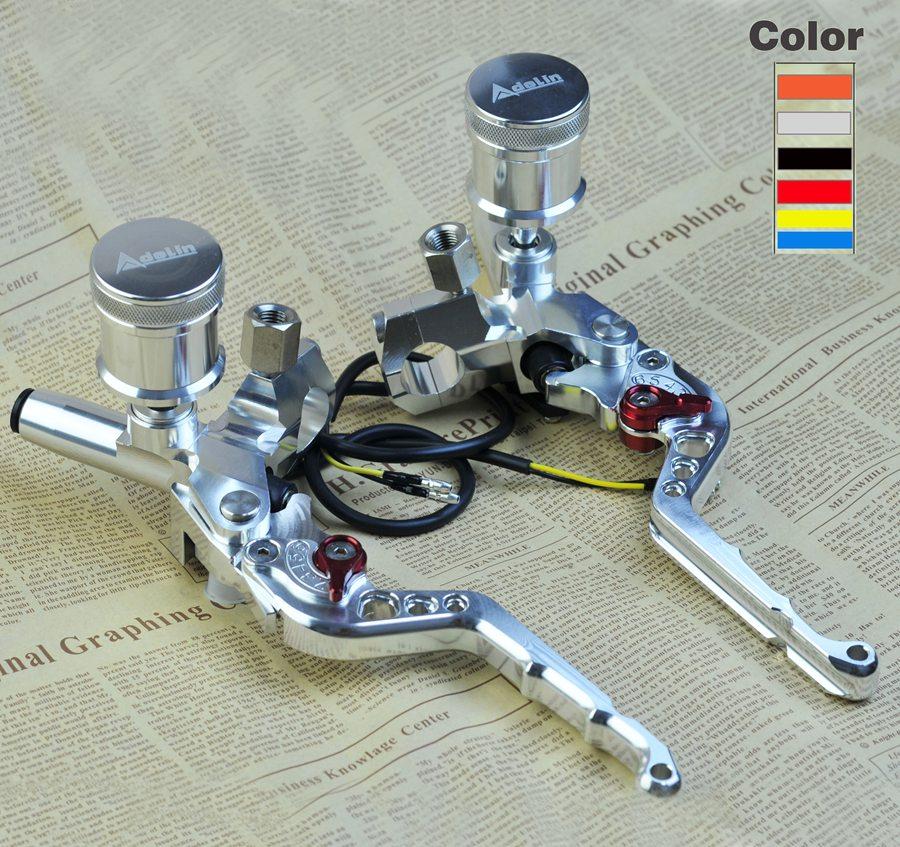 online get cheap pump motorcycle brake pump master cylinder