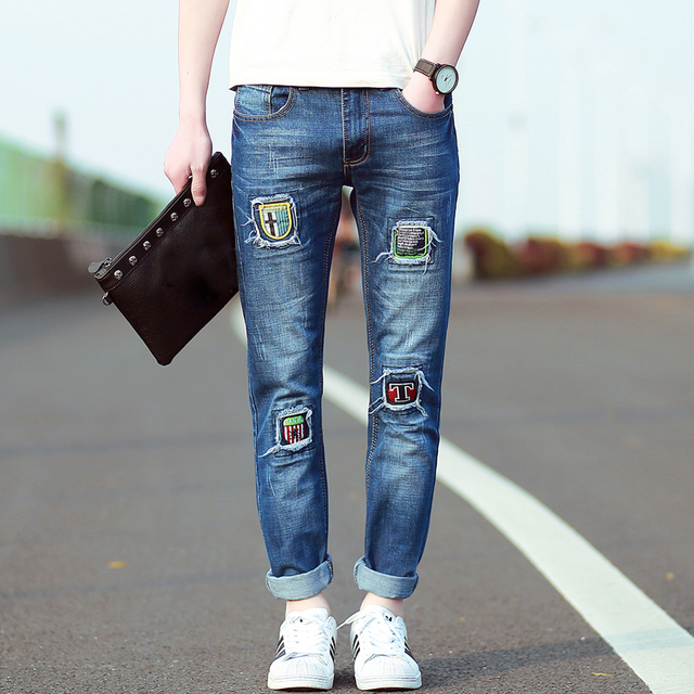 stores that sell ripped jeans - Jean Yu Beauty