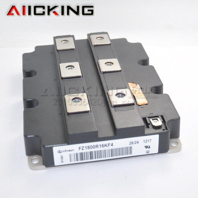 FZ1800R16KF4 1/PCS جديد وحدة IGBT