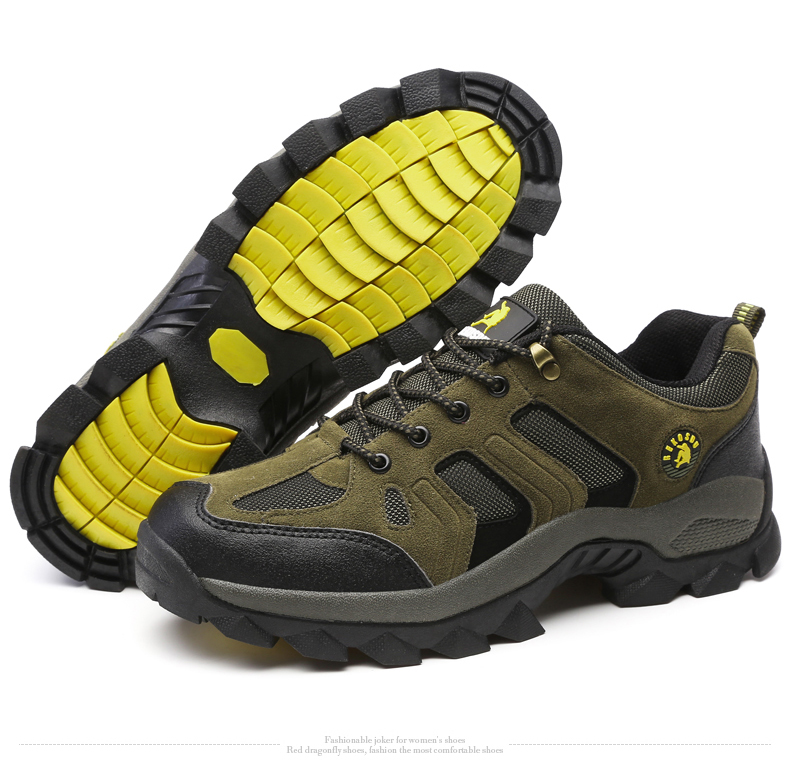 HTB11MCBaL1H3KVjSZFHq6zKppXaY VESONAL 2019 New Autumn Winter Sneakers Men Shoes Casual Outdoor Hiking Comfortable Mesh Breathable Male Footwear Non-slip
