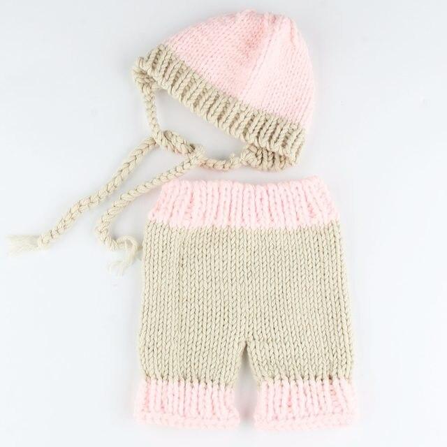 Tienda Online Puseky Infant Photo props bebé recién nacido Niñas ...