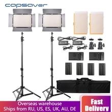 NP-F550 Lamp LED Batterij