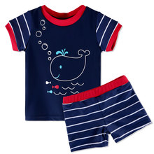 Baratos Niño Azul Marino Lotes Traje Bebé Compra De Nn0wm8