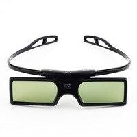 1pc G15 DLP 3D Active Shutter Glasses For DLP LINK DLP Link Projectors 96 144Hz