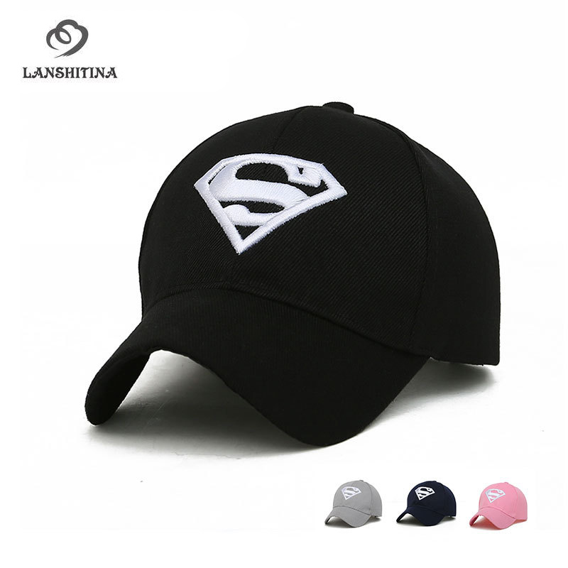 2018 Новый Вышивка S Бейсбол Кепки для Для мужчин Для женщин кривой Брим 6 Панель Snapback Gorras унисекс модные шляпа отдыха hat gh-418