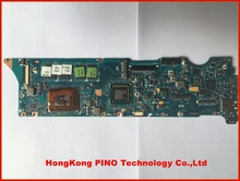 Original motherboard For Asus UX31E Laptop motherboard i5 2.3Ghz CPU 4GB RAM Onboard Memory Maiboard Working Perfect