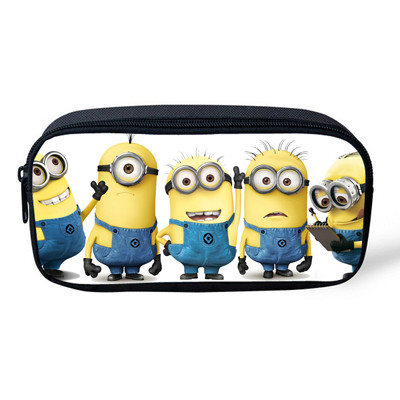 New Style Despicable Me Coin Purses