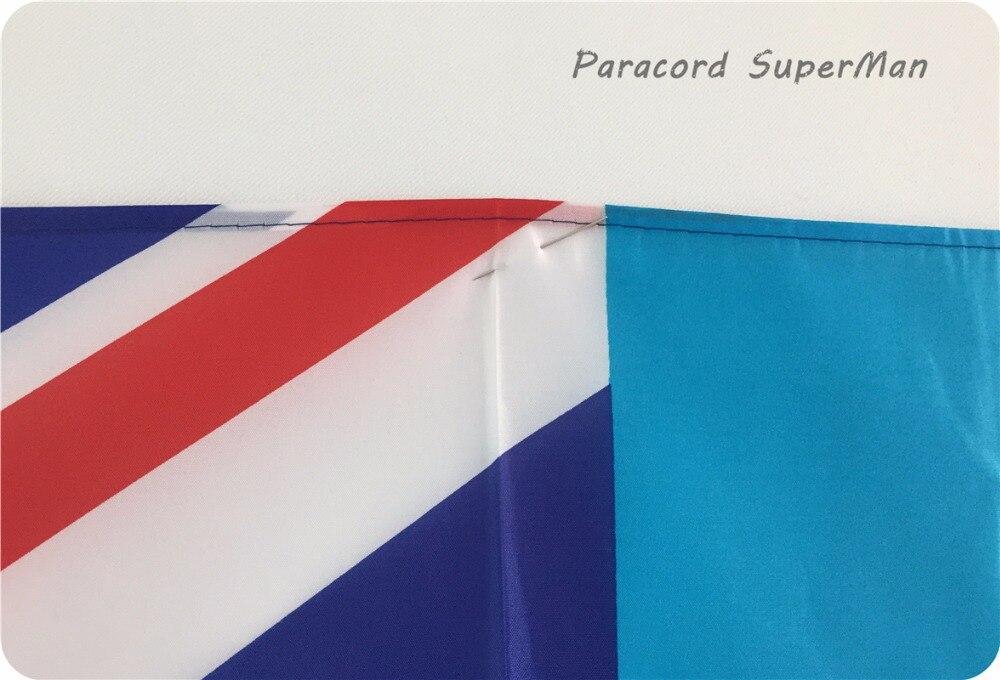 Fici FLAG BANNER 3 x5ft asma poliester Fiji Island Banner Bayraq - Komanda idman növləri - Fotoqrafiya 6
