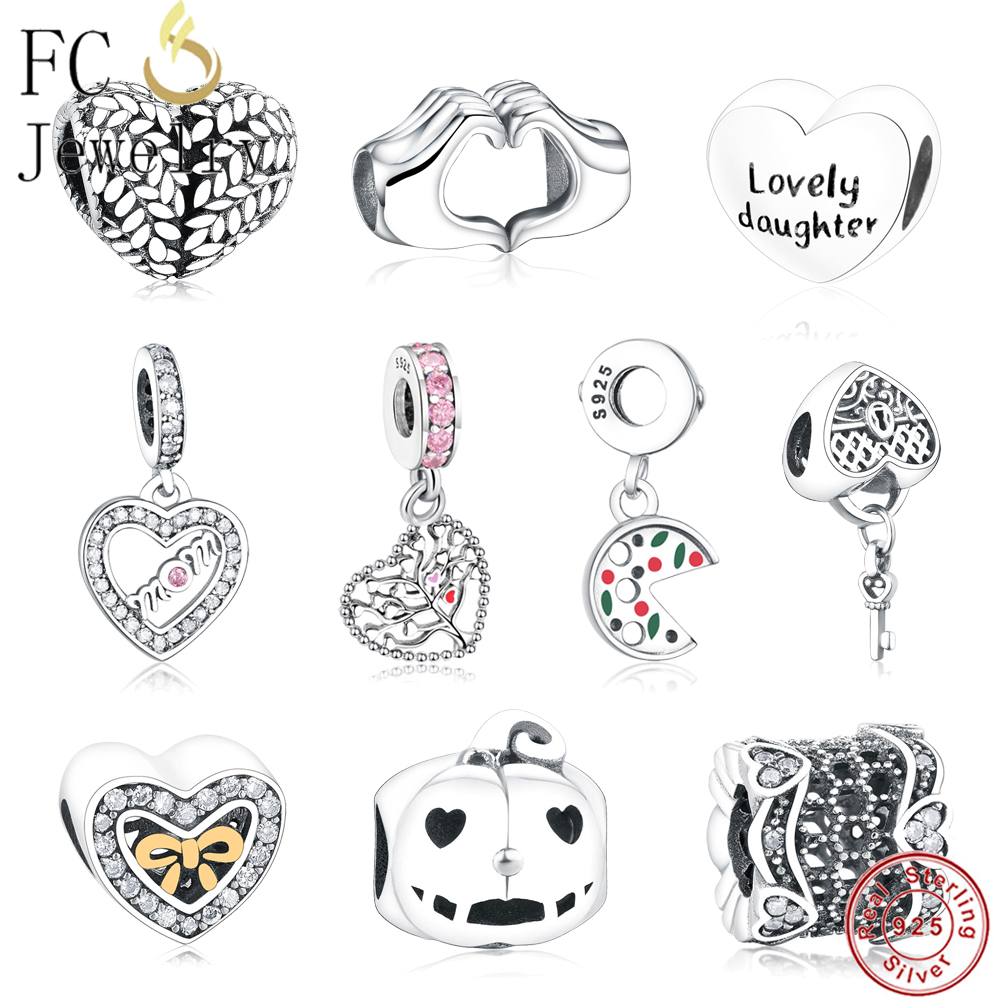 Beautifully 925 Sterling Silver Tree of Love Life Dangle Charm Bead Friendship Gifts Fits Pandora Charm Bracelet Factory Price цена 2017
