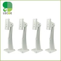 4PCS Universal CCTV Metal Bracket Camera installation/ stand/ holder cctv accessories 260x80x65MM