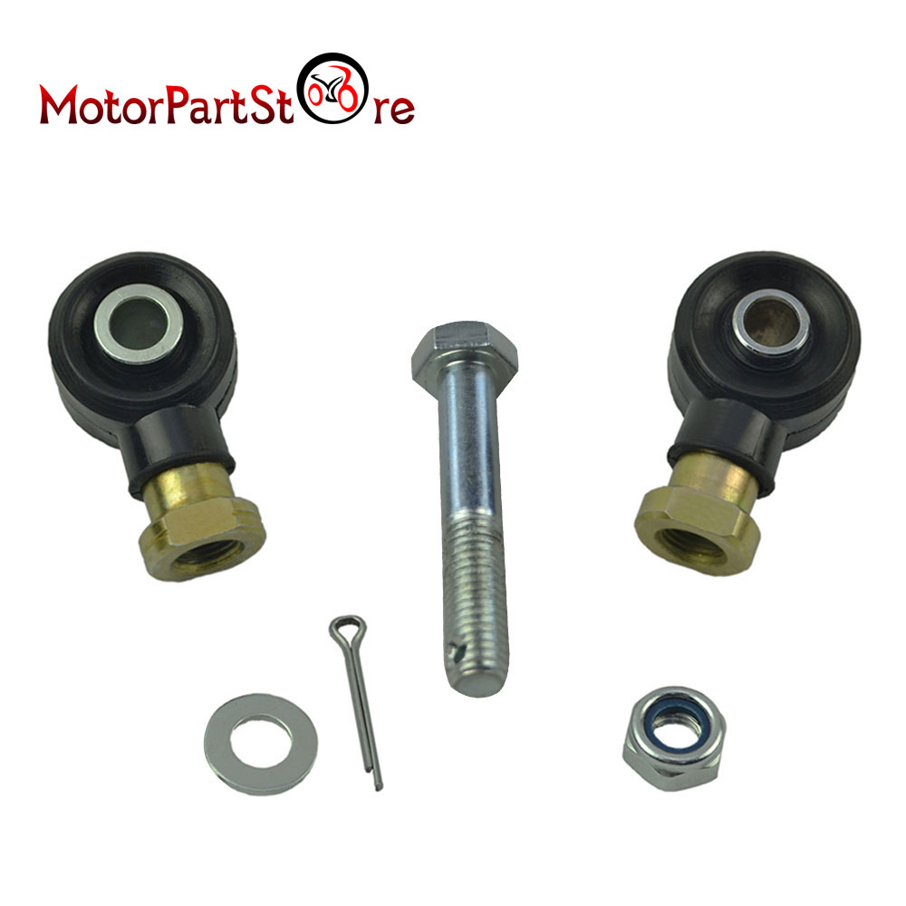 Buy Tie Rod End Kit Fits Polaris Sportsman 700 2002 2004 Fuel Filter 2003 2005 2006 2007 2008 10 From Reliable Suppliers On
