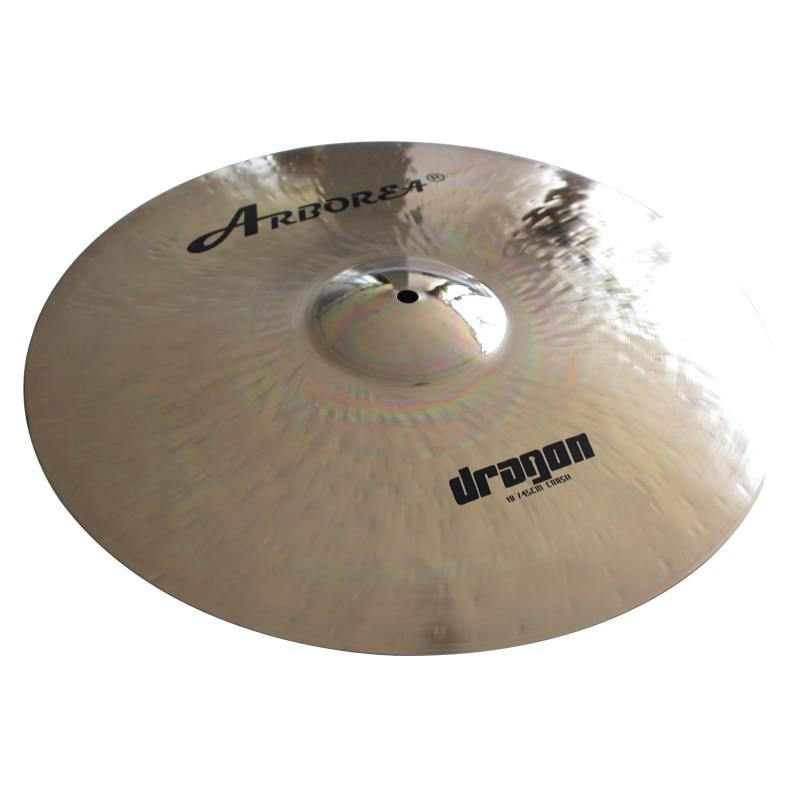 Dragon 18 crash B20 Handmade professional cymbal