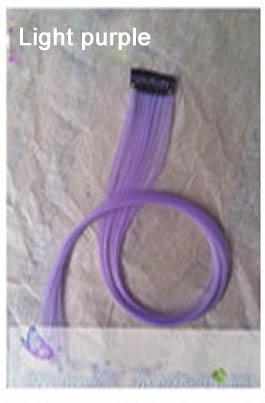 ligth purple