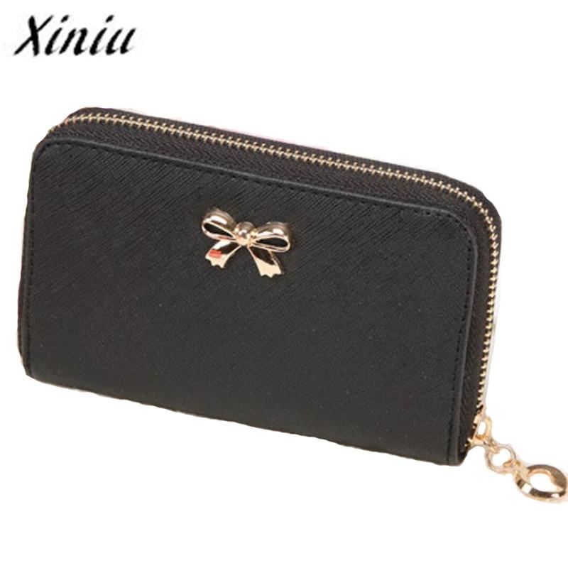 Aliexpress.com : Buy Xiniu womens wallets and purses women ...