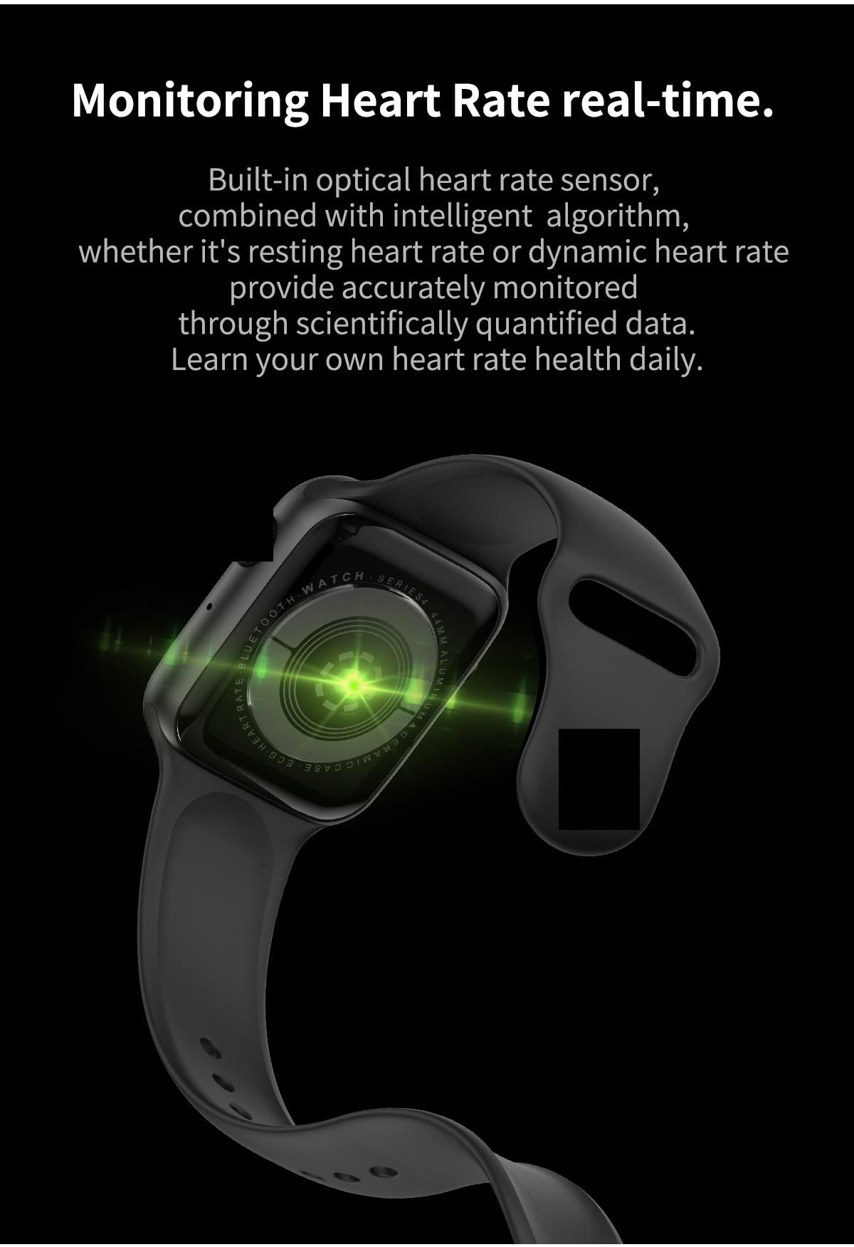 Microwear W34 Smartwatch
