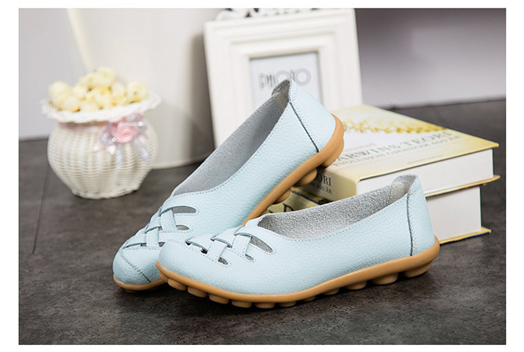 AH 1199 (4) Women's Summer Loafers