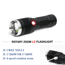 Camping xm l2 rechargeable hand lamp Powerful led flashlight telescopic zoomble usb flashlight 18650 or 26650 torch led lantern 2018 new powerful 3 18 x xm l t6 led flashlight torch usb rechargeable 18650 26650 battery fishing lamp light lantern