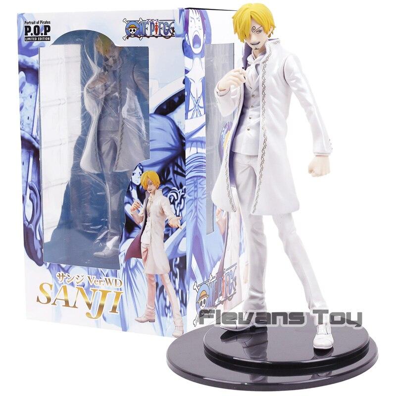 Passionrestored Kopen Goedkoop Anime One Piece Pop Sanji Ver Wd 1 8 Schaal Pvc Action Figure Collectible Model Toy Prijs