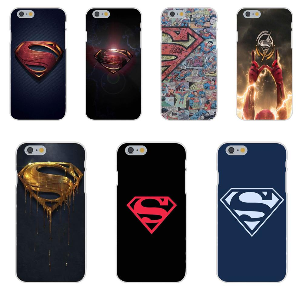 Abstract Superman Logo TPU Covers <font><b>Cases</b></font> For <font><b>Huawei</b></font> P7 P8 <font><b>P9</b></font> P10 P20 P30 <font><b>Lite</b></font> Mini Plus Pro 2017 2018 2019 image