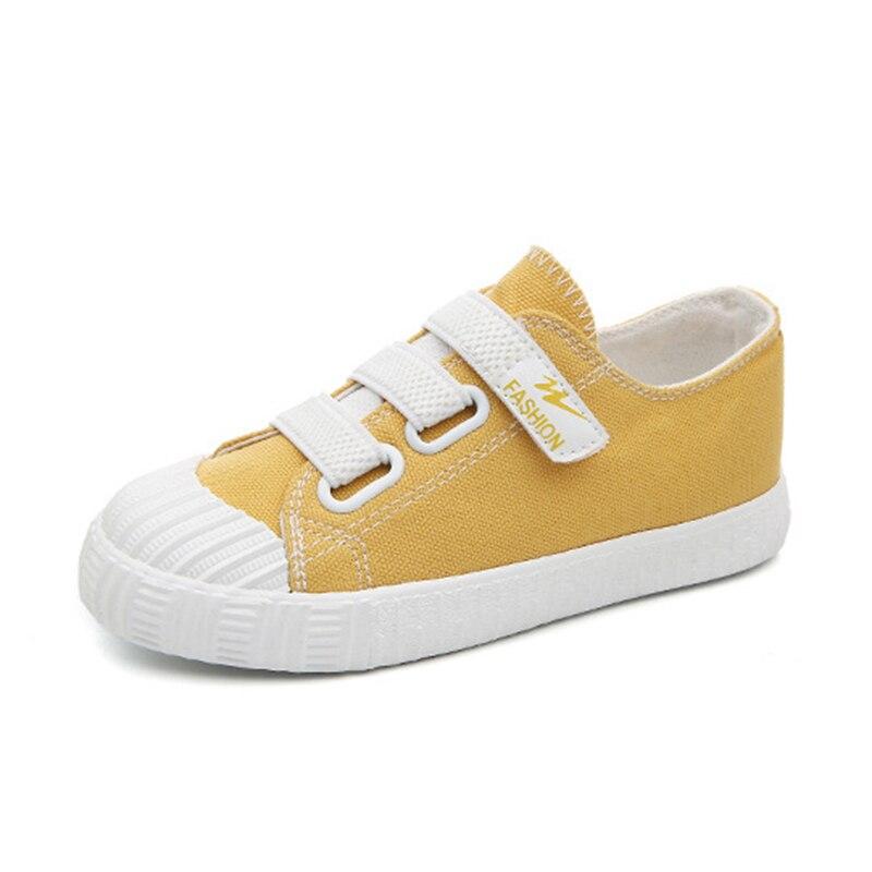 Kindermode Canvas schoenen voor meisjes Jongens Light Solid antislip - Kinderschoenen - Foto 3