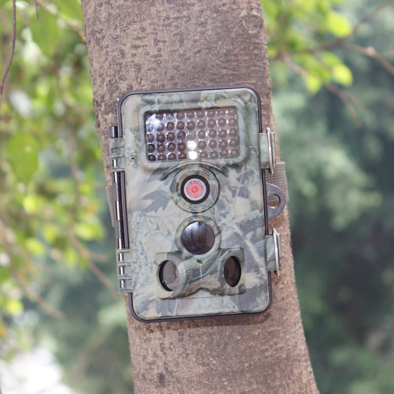 Digital 12MP Wildlife Camera Hunting Infrared 940nm IR LED Scouting Trail Cam Wide Angle vidoe Recorder ht 002li wildlife hunting camera hd digital infrared scouting trail camera ir led video recorder 12mp