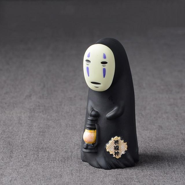 Фигурки Безликого Унесенные призраками Винил 3